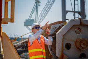 port emergency planning
