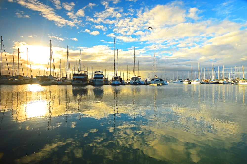 port environmental management