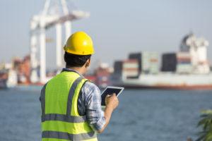 port marine safety code PMSC