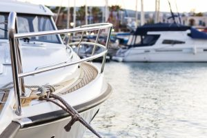port environment management